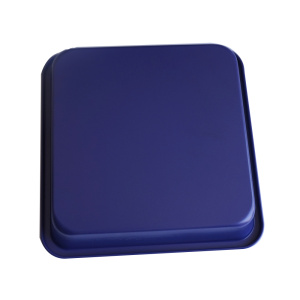 Discountable price for Cake Pan Purple Colorful Bakeware Square Cake Pan export to Netherlands Wholesale
