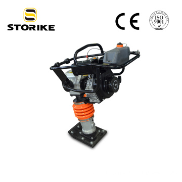 Gasoline Honda Power Wacker Jumping Jack Rammer