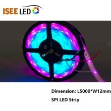 60 pixels/m Led High Brightness Strip Light