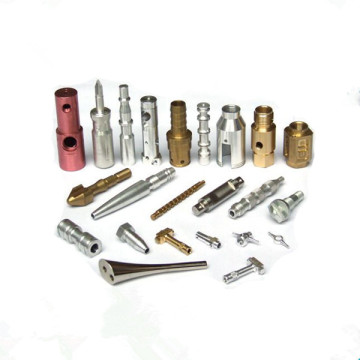 Metal Micro Machining Valve Guide Turning Spacer