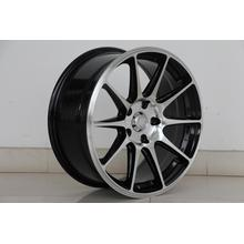 Fully or Face Polished 17inch 18inch wheel rim