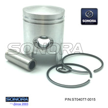 Hot sale Factory for Jonway Scooter Piston Kit Piaggio Typhoon 50 AC 40MM Piston kit Top Quality supply to India Supplier