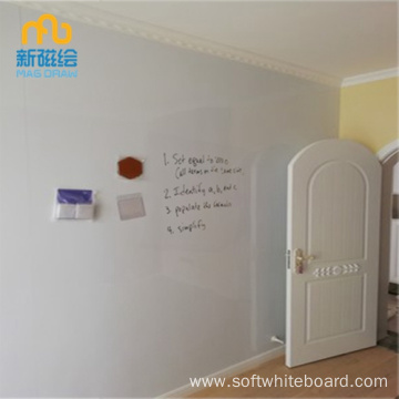 Write On Whiteboard Vinyl Wall Adhesive Stickers