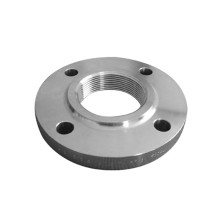 Hot sale for Weld Neck Flange ANSI/ASME B16.5 Stainless Steel Threaded Flange supply to Brazil Manufacturer