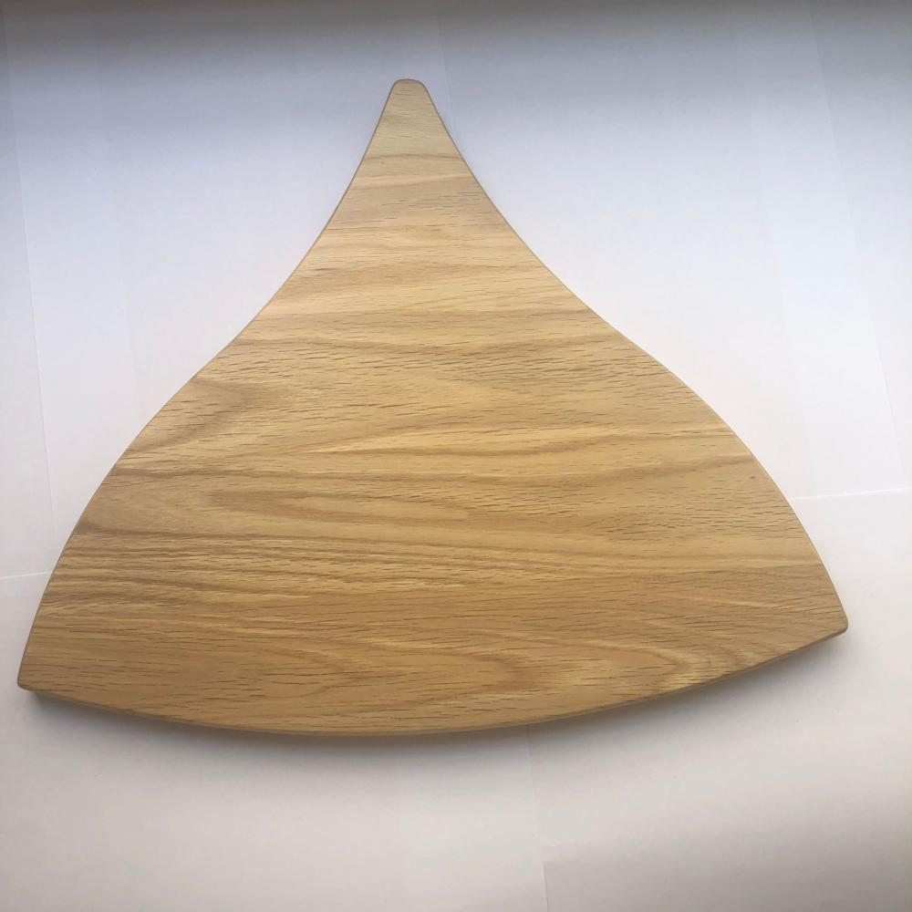 Oak Wood Cutting Board