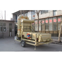 Fine Air Grain Seed Cleaning Machine