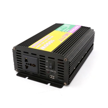 Reasonable Price 1000W DC to AC Solar Inverter