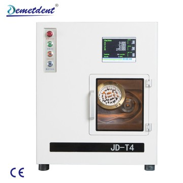 4 Axis CNC Milling Machine for Dental Lab