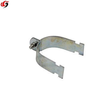 pipe clamps and brackets