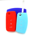Bestquality silicone car key bags for Ford