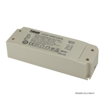 0-10V Dimming Plastic Case Panel Driver