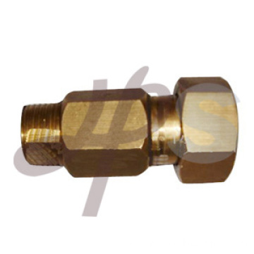 water meter non-return valve