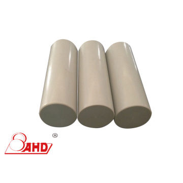 Hot Sale for Round Pp Rod Food Contact Grade Semi-Finish PP Polypropylene Rod export to Nauru Exporter