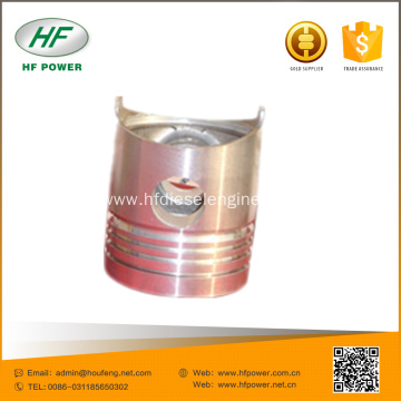diesel engine spare parts DEUTZ MWM302 piston