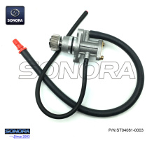 Big Discount for Qingqi Scooter Oil Pump YAMAHA AEROX Oil Pump Assy (P/N:ST04081-0003) Complete Spare Parts High Quality supply to Italy Supplier