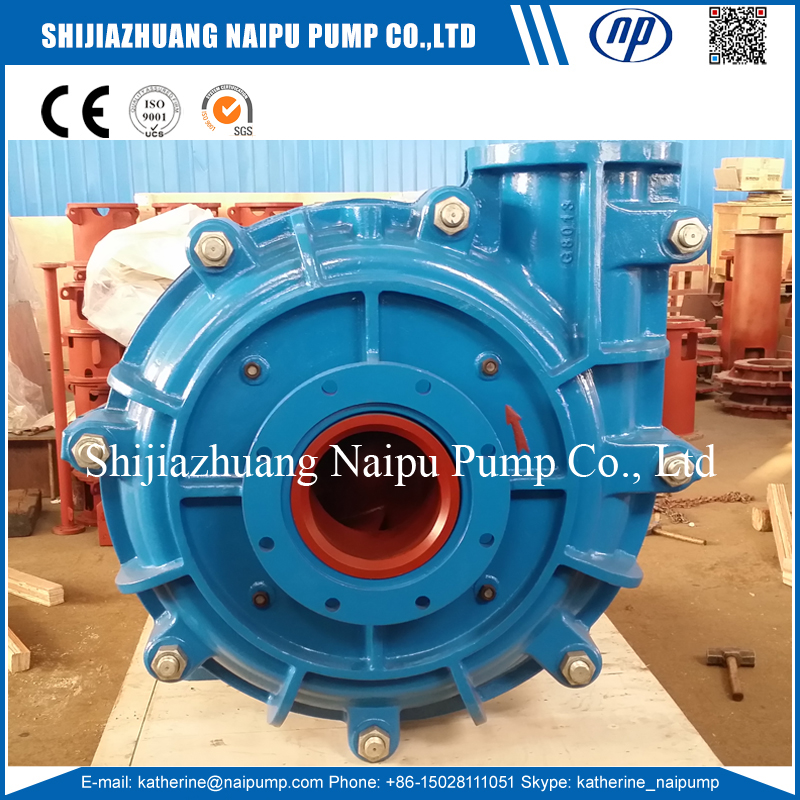 10-8 slurry pumps
