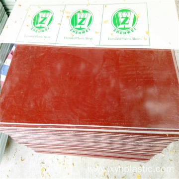 Insulating Components Phenolic Resin Cotton Cloth Sheet