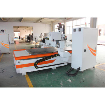 auto change tools woodworking cnc router machine