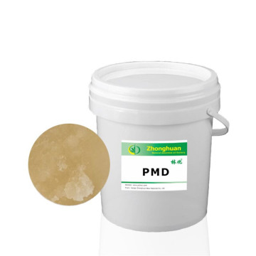 PMD naturelle 80% p-menthane-3 8-diol Citriodiol