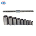 Rebar Mechanical Splicing Coupler for Construction