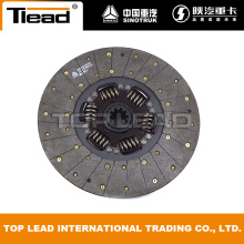 China for Howo 430 Clutch Howo truck clutch disc parts AZ9725160300 supply to Andorra Factory