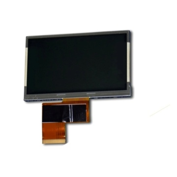 AUO 4.3inch TFT-LCD G043FTN01.0