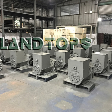 380v Copy Stamford Brushless Dynamo 100kva Generator Price