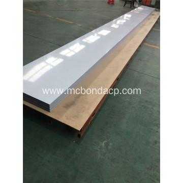 Hot Sale Overlength Aluminium Composite Panel for Decoration