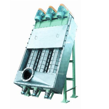 Single and Double Screw Thickener