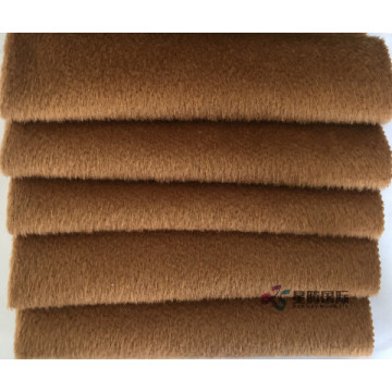 High Quality 90% Wool And 10% Nylon Fabric