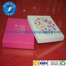 Factory directly sale for Cardboard Box Packaging Paper Dolls Paper Box Gift Box Packaging Box supply to Gambia Supplier