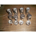 Precision Rustfrit Stål Lost Wax Casting Components