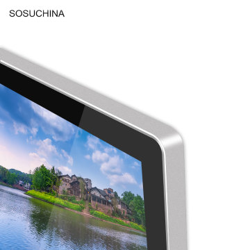 42 wall mount inch advertising lcd media player