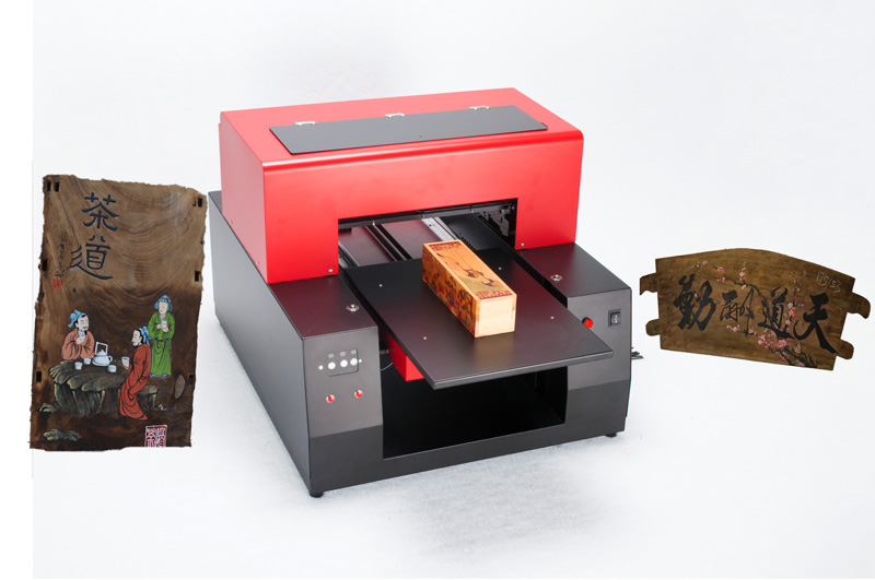Direct to Wood Printer Canada
