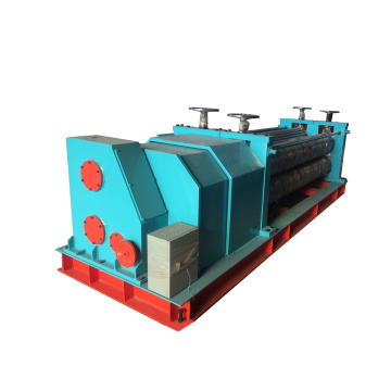 Corrugated Panels Transverse Forming Machine For Nigeria
