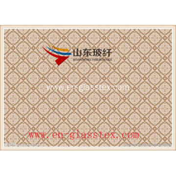 Wallcovering fiberglass good quality
