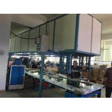 Shoes Assembly Line Belt Conveyor System