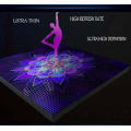 P5.2 Waterproof LED Dance Floor Display