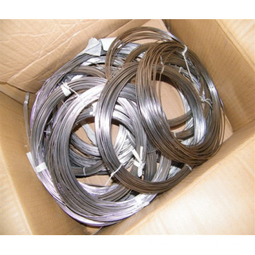 Dia0.25-3mm Zirconium Wire in stock