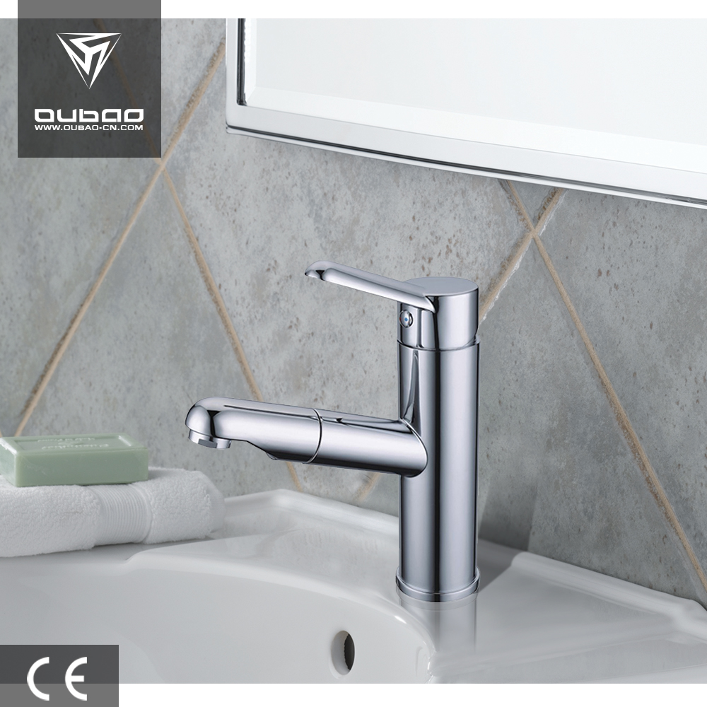 Bathroom Basin Faucet