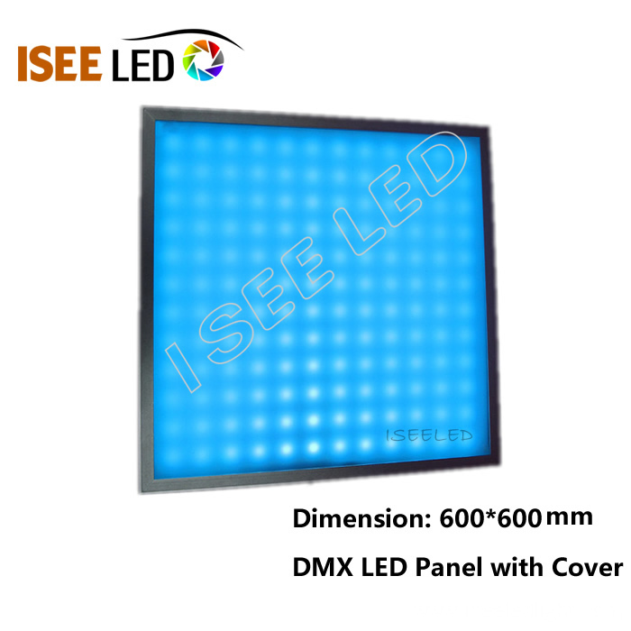 P50 Decoration Stage Background LED Panel Light