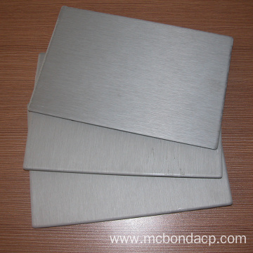 Wall Cladding Aluminum Composite Panel