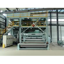 CE certification  fabric making machine