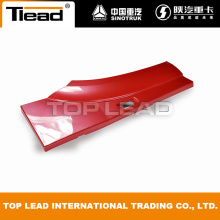 Manufacturing Companies for Howo Truck Cabin Parts Sinotruk howo truck front fender WG1642230107 supply to India Factory