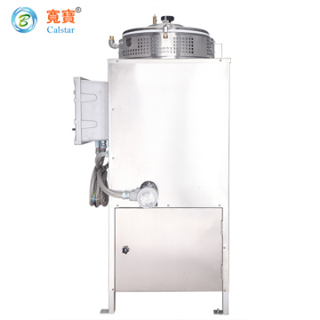 Device Paint Solvent Recovery Machine