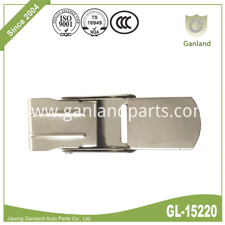 Direct Curtain Side Buckle GL-15220