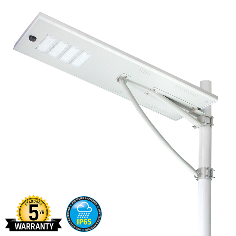 Outdoor Pole Lights Solar