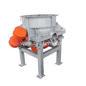 Metal stainless steel automatic vibration polishing machine