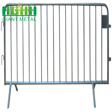 Hot Dipped Galvanized Steel Road Traffic Barrier