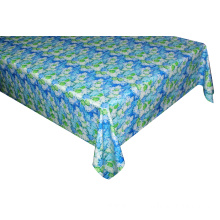 Elegant Tablecloth with Non woven backing Michaels